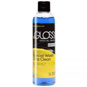 beGloss Special Wash Latex (ビーグロス スペシャル・ウォッシュ ラテックス) 250ml